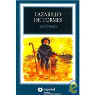Lazarillo De Tormes/ Lazarillo De Tormes