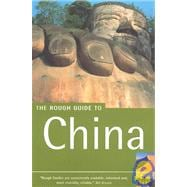 The Rough Guide to China 3