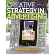 Creative Strategy in Advertising, 10th Edition