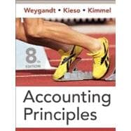 Accounting Principles, 8th Edition