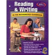 Reading and Writing in the Mathematics Classroom