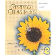 General Chemistry W/ CD