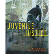 Juvenile Justice (with InfoTrac)