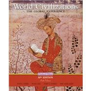 World Civilizations: The Global Experience Grade 11