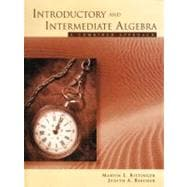 Introductory and Intermediate Algebra : A Combined Approach
