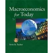 Macroeconomics for Today, 7th Edition