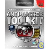 Anti-Hacker Tool Kit, Second Edition