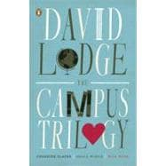 The Campus Trilogy: Changing Places/ Small World/ Nice Work