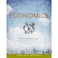 Economics : Private and Public Choice