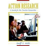 Action Research : A Guide for the Teacher Researcher (with MyEducationLab)