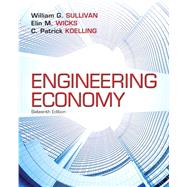 Engineering Economy Plus NEW MyEngineeringLab with Pearson eText -- Access Card Package
