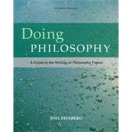 Doing Philosophy, 4th Edition