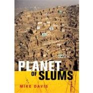 Planet Of Slums Cl
