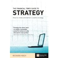 FT Guide to Strategy