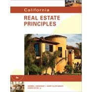 California Real Estate Principles, 9th Edition
