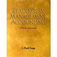 Readgs In Mgt Acctg Management Accounting