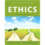 REVEL for Ethics Theory and Practice -- Access Card