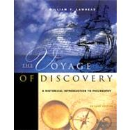 Voyage of Discovery A Historical Introduction to Philosophy