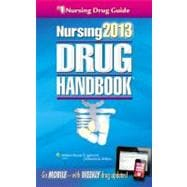 Nursing2013 Drug Handbook