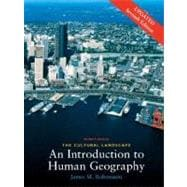Cultural Landscape : An Introduction to Human Geography