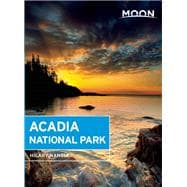 Moon Acadia National Park 9781631210235R