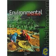 Environmental Science : A Global Concern