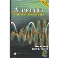 Audiology The Fundamentals