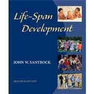 LifeSpan Development with LifeMap CD-ROM