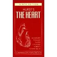 Hurst's the Heart: Arteries and Veins Companion Handbook