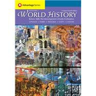World History, Before 1600: The Development Of Early Civilizations, Compact Edition With Infotrac