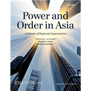 Power and Order in Asia 9781442240247R