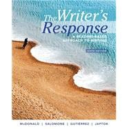 The Writer's Response A Reading-Based Approach to Writing