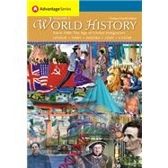 World History, Since 1500: The Age Of Global Integration, Compact Edition With Infotrac