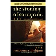 The Stoning of Soraya M. 9781611450255R