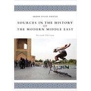 Sources in the History of the Modern Middle East, 2nd Edition