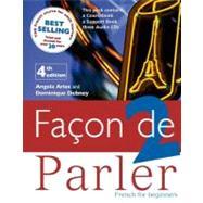 Facon De Parler 2 Complete Pack 4th Edition