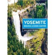 Moon Yosemite, Sequoia & Kings Canyon 9781631210259R