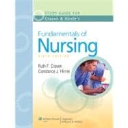 Fundamentals of Nursing: Human Health and Function Study Guide