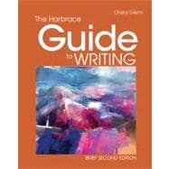 The Harbrace Guide to Writing, Brief