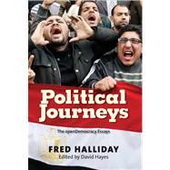 Political Journeys : The Open Democracy Essays
