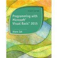 Programming with Microsoft� Visual Basic�