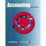 Accounting Chapters 1-26 and Target Annual Report