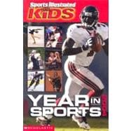 Sports Illustrated for Kids Year in Sports 2004 9780439520270R