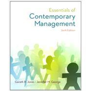 EN COMBO ESSENTIALS OF CONTEMPORARY MANAGEMENT; CONNECT PLUS ACCESS CARD [
