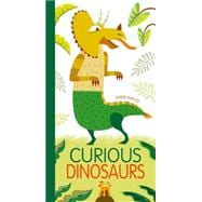 Curious Dinosaurs