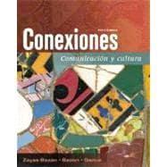CONEXIONES: COMM& CUL& 1KEY2.0 QUIA& VID CD