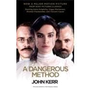 A Dangerous Method (Movie Tie-in Edition) 9780307950277R