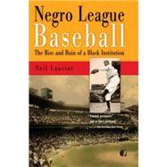 Negro League Baseball 9780812220278R