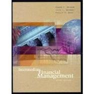 Intermediate Financial Management (6th w/ CD-ROM)