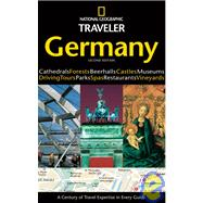 National Geographic Traveler: Germany, 2d Ed.